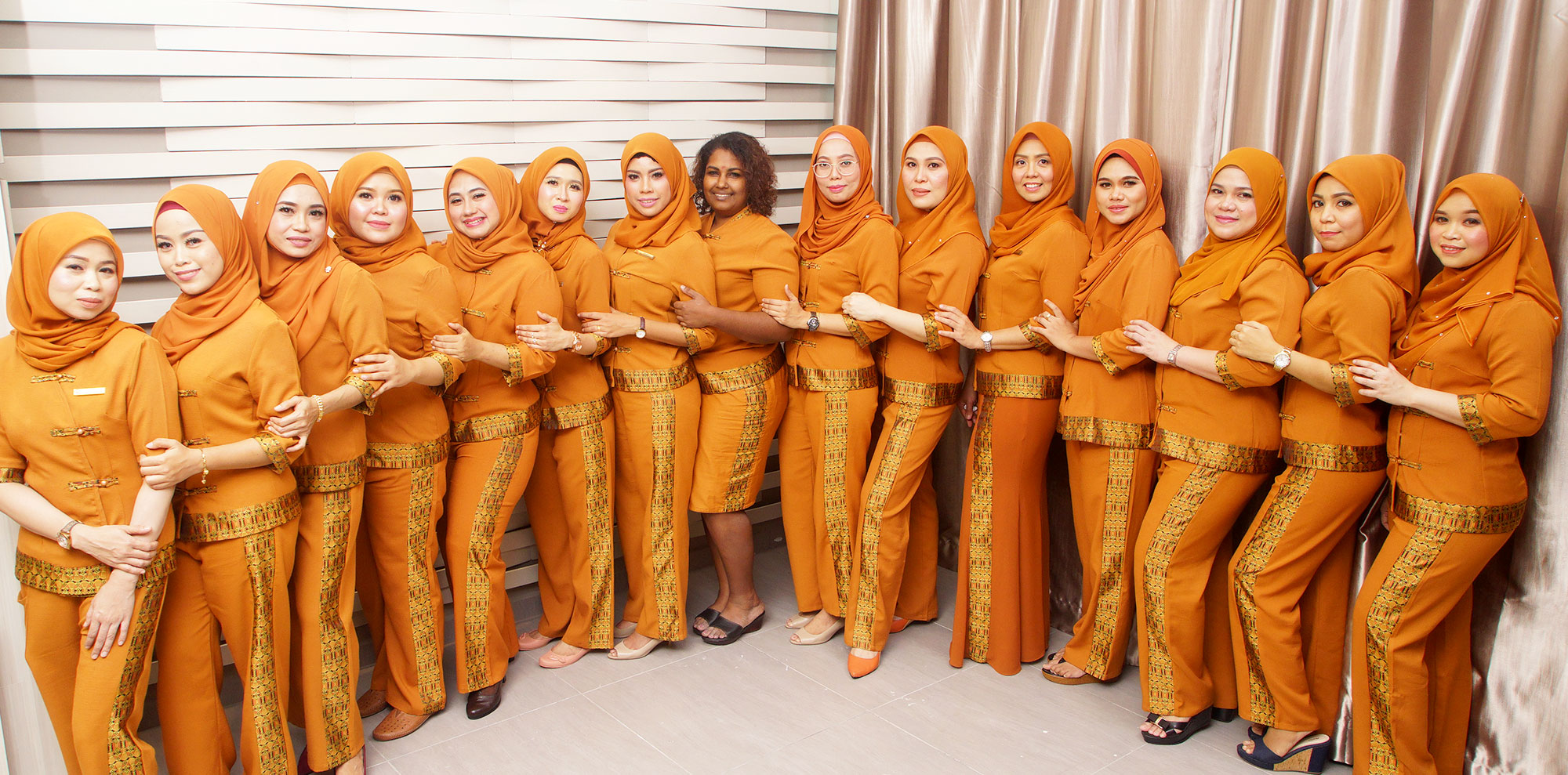 CK Beauty - Spa Beauty Center - Hubungi / Contact