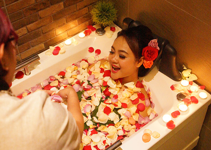 CK Beauty - Spa Beauty Center - Photo Gallery - Galeri